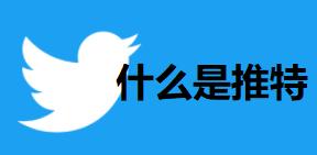 如何使用推特,推特是什么?